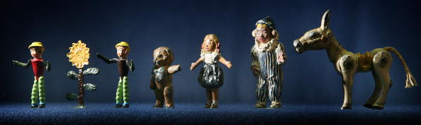 Puppet「Iconic Fifties TV Puppets To Go Under Christies Hammer」:写真・画像(18)[壁紙.com]