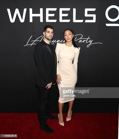 Jerritt Clark「Wheels LA Launch」:写真・画像(3)[壁紙.com]