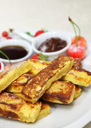 French Toast「French toast sticks」:スマホ壁紙(16)