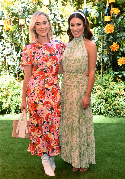Box Purse「10th Annual Veuve Clicquot Polo Classic Los Angeles」:写真・画像(10)[壁紙.com]