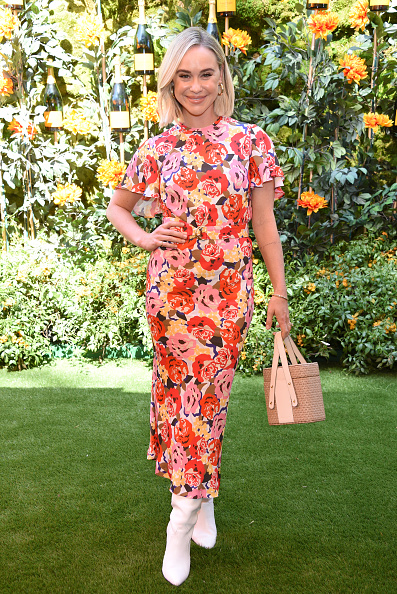 Box Purse「10th Annual Veuve Clicquot Polo Classic Los Angeles」:写真・画像(11)[壁紙.com]