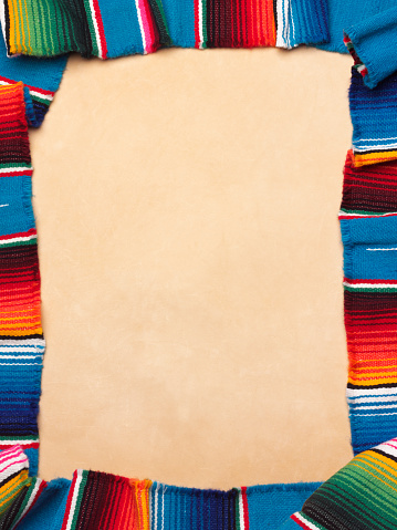 Latin American Culture「Mexican Blankets」:スマホ壁紙(19)