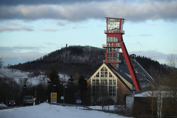Large Lithium Deposit Likely At Zinnwald Site:ニュース(壁紙.com)