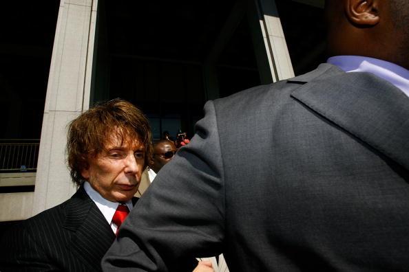 Surround Sound「Judge Declares Mistrial In Spector Murder Case」:写真・画像(5)[壁紙.com]