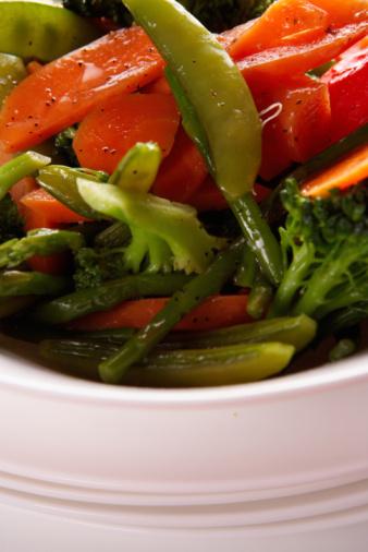 Bush Bean「Vegetable medley」:スマホ壁紙(3)