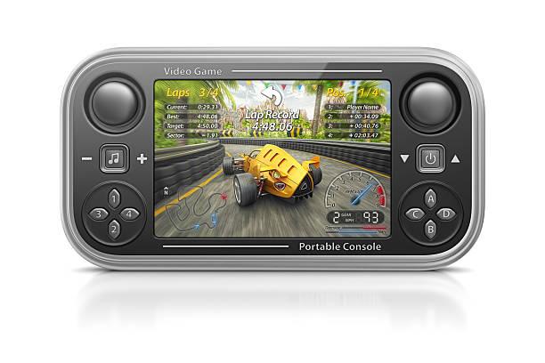 portable video game console:スマホ壁紙(壁紙.com)