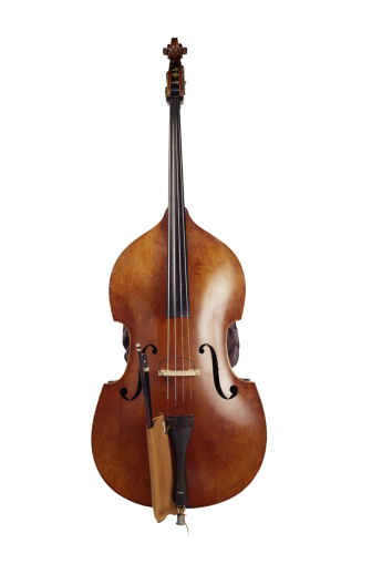 String Instrument「Double Bass」:スマホ壁紙(14)