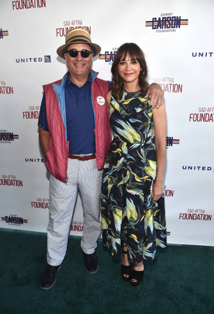 SAG-AFTRA Foundation Honors Rashida Jones with Actors Inspiration Award at 8th Annual L.A. Golf Classic Fundraiser:ニュース(壁紙.com)