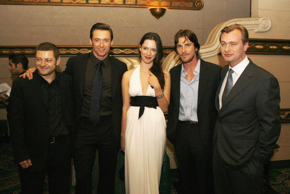 """Touchstone Pictures「Premiere of Touchstone Picture's """"The Prestige"""" - Afterparty」:写真・画像(4)[壁紙.com]"""