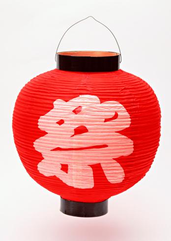 お祭り「Japanese Lantern」:スマホ壁紙(4)