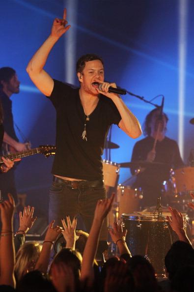 North Holland「MTV EMA's 2013 -Imagine Dragons Performance」:写真・画像(0)[壁紙.com]