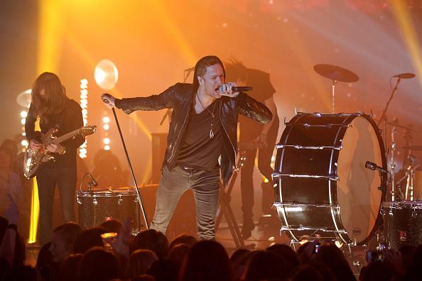 North Holland「MTV EMA's 2013 -Imagine Dragons Performance」:写真・画像(19)[壁紙.com]
