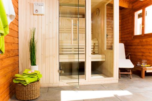 Wood Paneling「sauna」:スマホ壁紙(17)