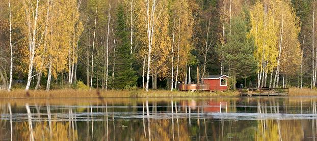 Finland「Sauna」:スマホ壁紙(3)