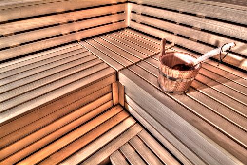 Health Spa「sauna」:スマホ壁紙(19)