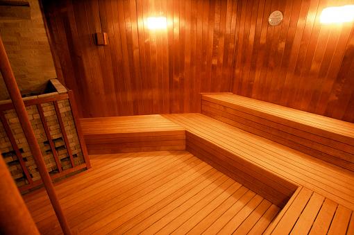 Health Spa「Sauna」:スマホ壁紙(11)