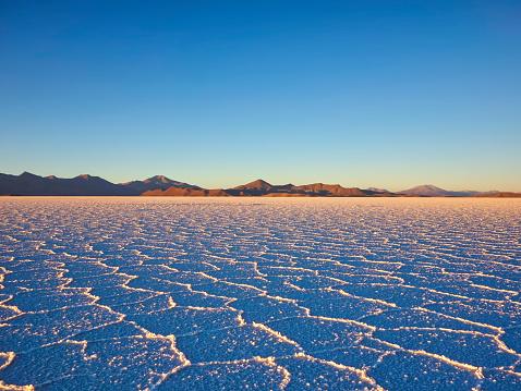 チリ共和国「South America, Bolivia, Salar de Uyuni」:スマホ壁紙(5)