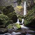 Elowah Falls壁紙の画像(壁紙.com)