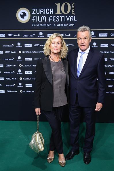 Vittorio Zunino Celotto「'10 Years Anniversary ZFF' Green Carpet Arrivals - Zurich Film Festival 2014」:写真・画像(5)[壁紙.com]