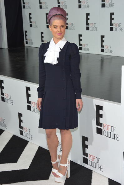 Collar「E! 2013 Upfront」:写真・画像(14)[壁紙.com]