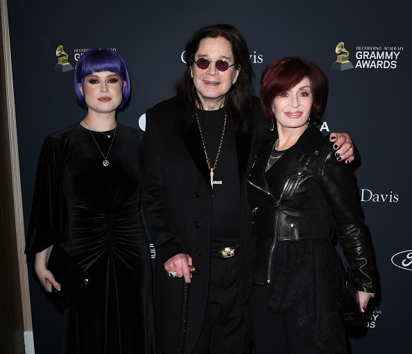 """Kelly public「Pre-GRAMMY Gala and GRAMMY Salute to Industry Icons Honoring Sean """"Diddy"""" Combs - Arrivals」:写真・画像(14)[壁紙.com]"""