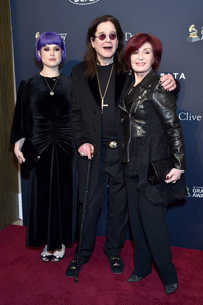 """Kelly public「Pre-GRAMMY Gala and GRAMMY Salute to Industry Icons Honoring Sean """"Diddy"""" Combs - Arrivals」:写真・画像(10)[壁紙.com]"""