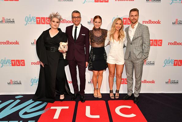Kelly public「TLC Give A Little Awards 2018」:写真・画像(8)[壁紙.com]
