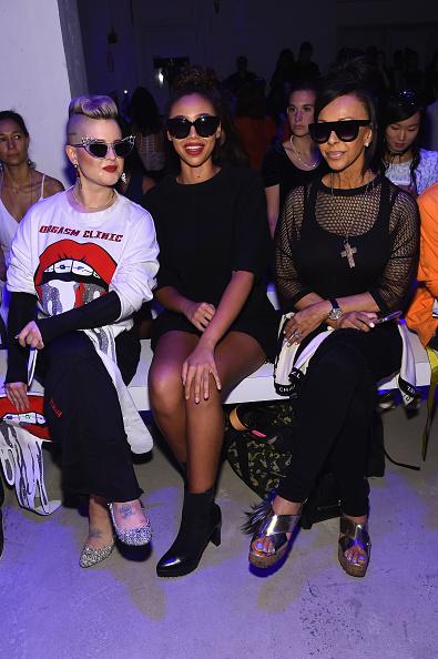 Kelly public「Namilia - Front Row - September 2016 - New York Fashion Week: The Shows」:写真・画像(15)[壁紙.com]