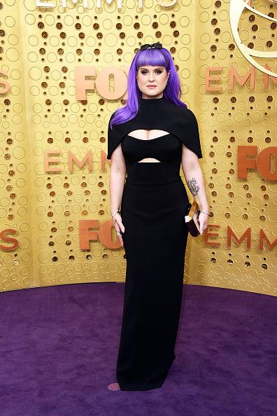 Gold Purse「71st Emmy Awards - Arrivals」:写真・画像(15)[壁紙.com]