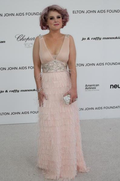 Waistband「18th Annual Elton John AIDS Foundation's Oscar Viewing Party - Arrivals」:写真・画像(13)[壁紙.com]