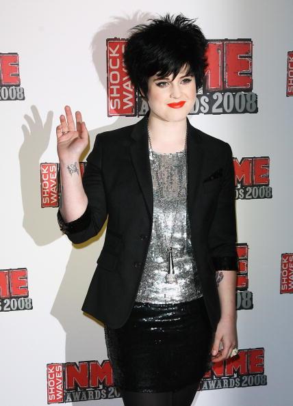 Eyeliner「Shockwaves NME Awards 2008 - Arrivals」:写真・画像(12)[壁紙.com]