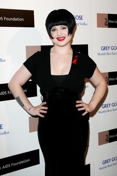 Covent Garden「Grey Goose Vodka And The Elton John AIDS Foundation - Launch Party」:写真・画像(17)[壁紙.com]