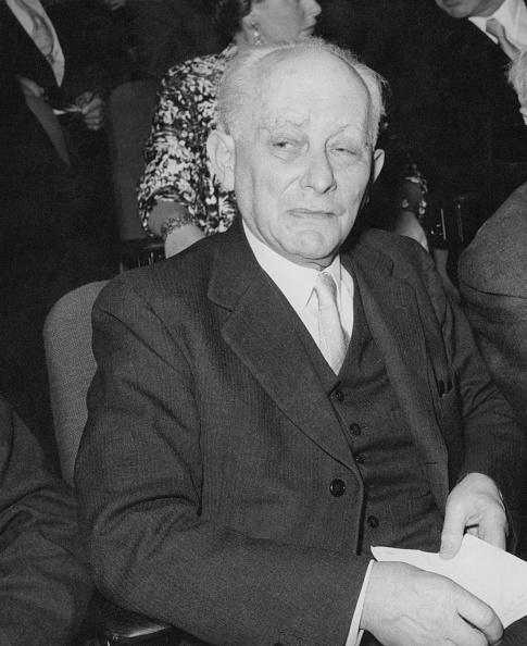 Physicist「Max Born」:写真・画像(1)[壁紙.com]