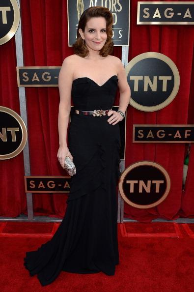 Silver Colored「19th Annual Screen Actors Guild Awards - Red Carpet」:写真・画像(12)[壁紙.com]
