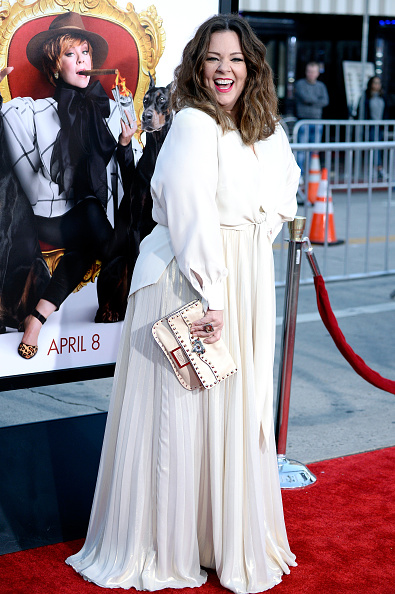 """Incidental People「Premiere Of USA Pictures' """"The Boss"""" - Arrivals」:写真・画像(12)[壁紙.com]"""