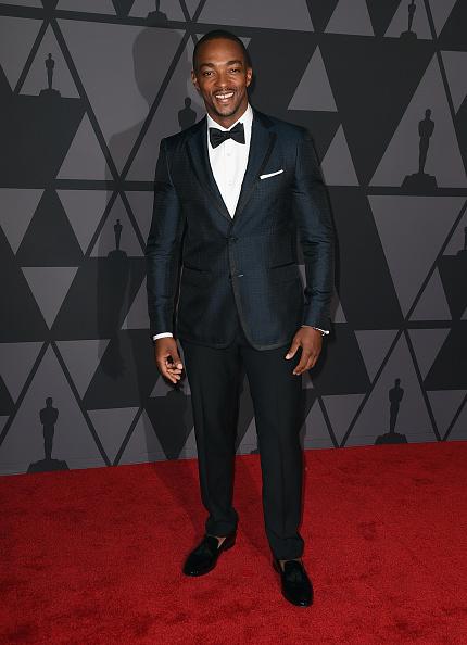 映画芸術科学協会「Academy Of Motion Picture Arts And Sciences' 9th Annual Governors Awards - Arrivals」:写真・画像(17)[壁紙.com]