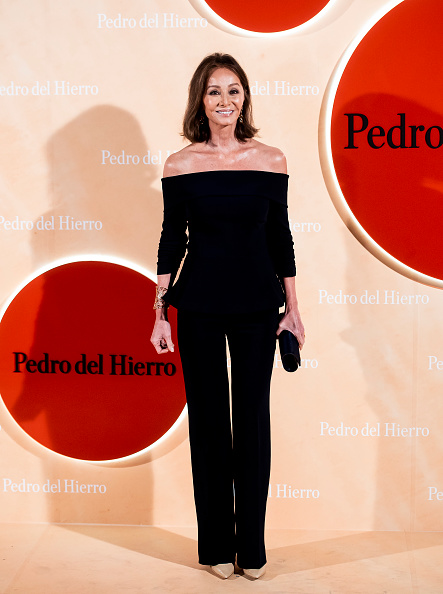 Mercedes Benz Madrid Fashion Week「Pedro del Hierro - Front Row And Photocall - Mercedes Benz Fashion Week Madrid Autumn/Winter 2019-20」:写真・画像(13)[壁紙.com]
