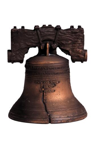 Bell「Liberty Bell」:スマホ壁紙(10)