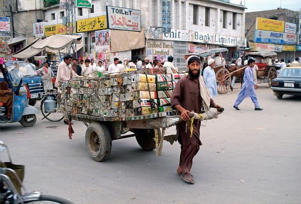 都市景観「Pakistani Man in Islamabad」:写真・画像(7)[壁紙.com]