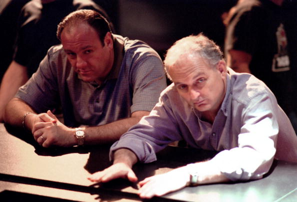 The Sopranos - Television Show「The Sopranos, Hit Series About A Modern Day Mob Boss」:写真・画像(2)[壁紙.com]