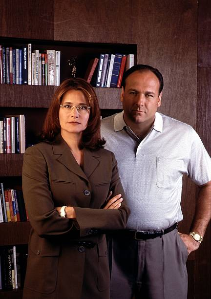 The Sopranos, Hit Series About A Modern Day Mob Boss:ニュース(壁紙.com)