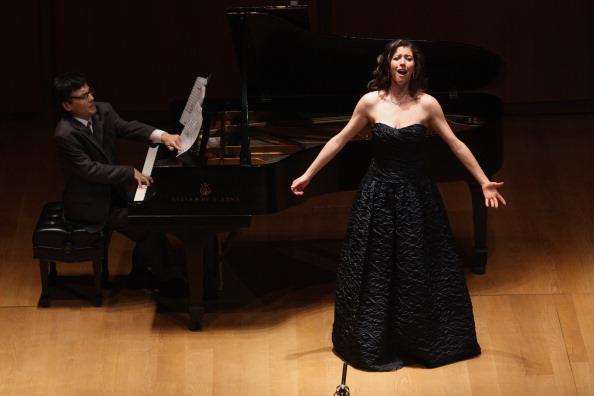 Opera Singer「Lisette Oropesa」:写真・画像(13)[壁紙.com]