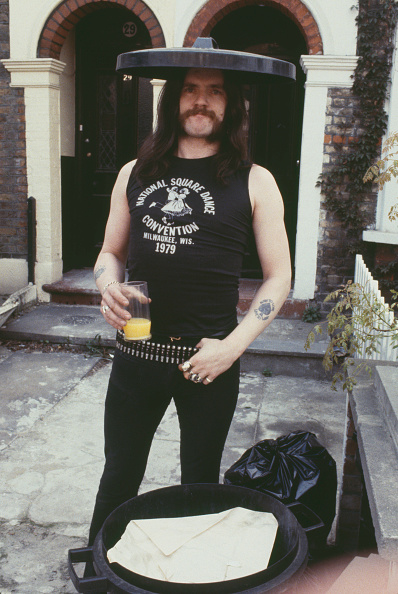 One Man Only「Lemmy Of Motorhead」:写真・画像(14)[壁紙.com]