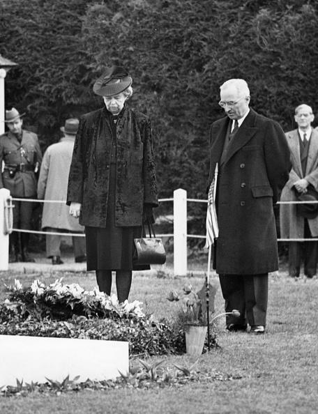 Serious「Roosevelt's Grave」:写真・画像(14)[壁紙.com]
