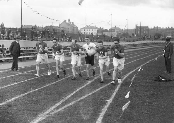 Stadium「Aonach Tailteann Athletics - Croke Park」:写真・画像(13)[壁紙.com]