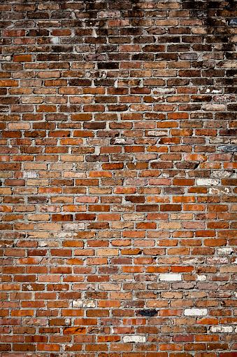 Brick Wall「Brick Wall」:スマホ壁紙(16)