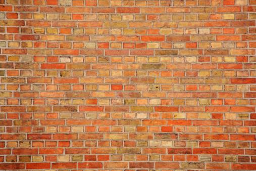Brick Wall「Brick wall」:スマホ壁紙(8)