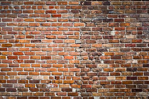 Brick Wall「Brick Wall」:スマホ壁紙(3)