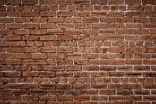 Brick Wall「Brick Wall」:スマホ壁紙(6)