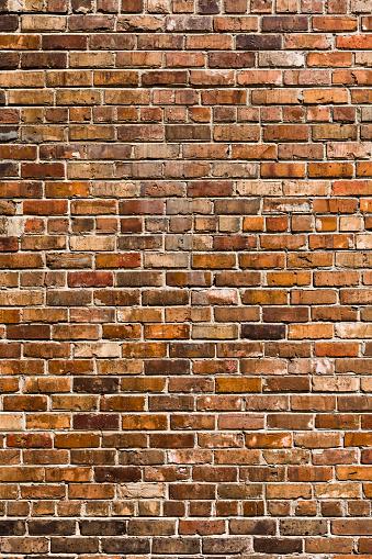 Textured「Brick Wall」:スマホ壁紙(9)